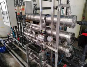膜法物料分离设备